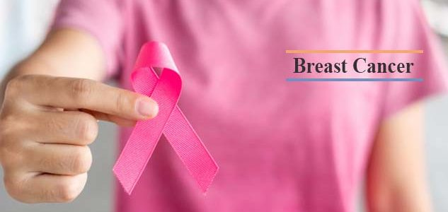 Understanding Different Types Of Breast Cancers