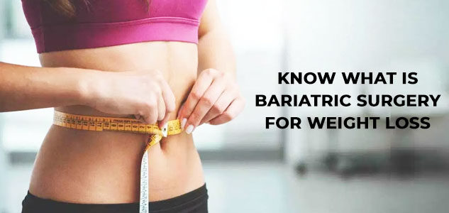 Metabolic Bariatric Surgery: Losing Those Pounds is Now Easier Than Ever